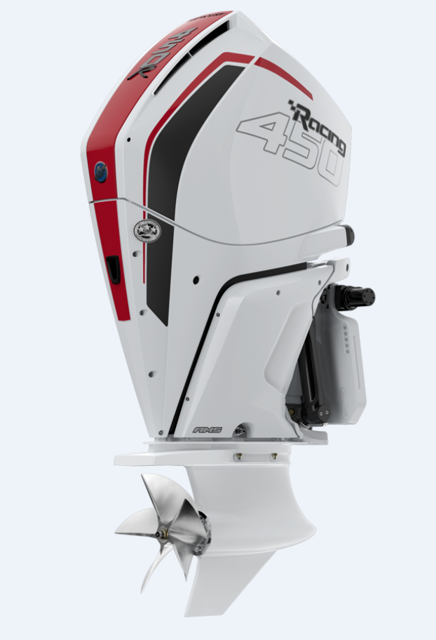 Mercury Racing launches 450R outboard | Boat Upstate New York